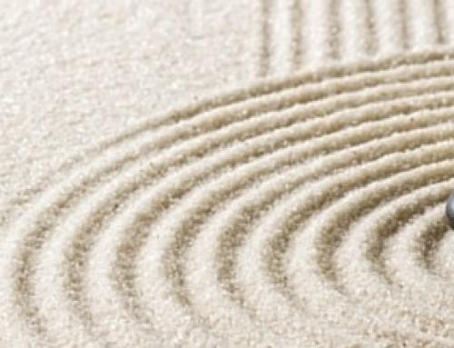 De-Stress with Mindfulness