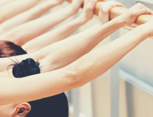 Barre Class and Your Pelvic Floor