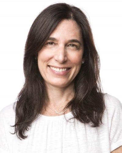 Deborah Landau